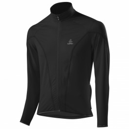 Loeffler 2nd Layer Thermoshirt Zwart