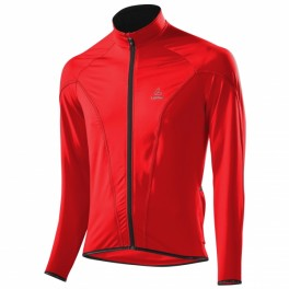 Loeffler 2nd Layer Thermoshirt Rood